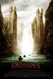 Ringarnas herre 1: Sagan om Ringen, engelska Affischer