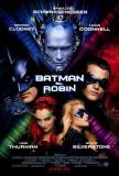 Batman and Robin Plakater