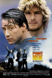 Point Break Plakater