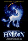 Last Unicorn - Foreign Style Posters