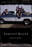 Varsity Blues Prints