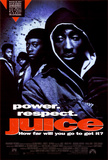 Juice Plakater