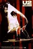 U2 Rattle & Hum Poster