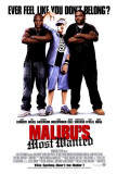 Malibu's Most Wanted Posters