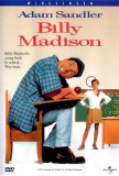 Billy Madison Posters