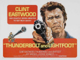 Thunderbolt and Lightfoot Posters