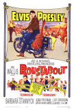 Roustabout Print