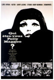 Who Are You, Polly Magoo - French Style Posters