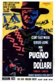 En nævefuld dollars Plakater