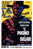 A Fistful of Dollars - Italian Style Prints