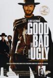 Il buono, il brutto e il cattivo Poster