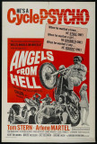 Angels From Hell Posters