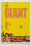Giant, 1956 Poster