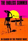 Un été sans fin, à la recherche de la vague parfaite - Surf Affiches