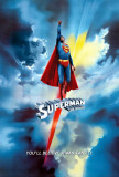 Superman: The Movie - Swiss Style Print