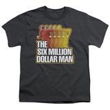 Youth: SMDM-Run Fast T-shirts