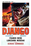 Django - Italian Style Photographie