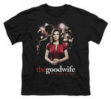 Youth: The Good Wife-Bad Press Shirt