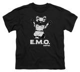 Youth: Eureka-Emo Shirts