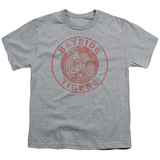 Youth: Saved By The Bell-Bayside Tigers T-Shirt