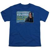 Youth: Stargate1-Dedicated T-Shirt