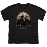 Youth: Stargate1-Stargate1 Team T-shirts