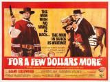 Hævn for dollars Poster