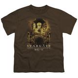 Youth: Stargate1-Goa'uld Apophis T-shirts