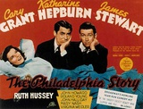 The Philadelphia Story Masterprint