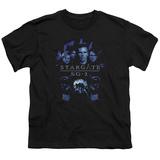 Youth: Stargate1-Stargate1 Stargate Command T-Shirt