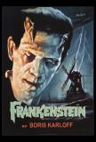 Frankenstein Pôsteres