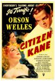Citizen Kane Kunstdrucke