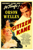 Citizen Kane Juliste