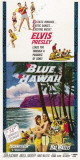 Blue Hawaii Posters