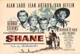 Shane Posters