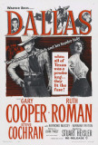 Dallas Plakater