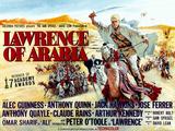 Lawrence de Arabia Pósters