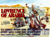Lawrence of Arabia Print