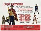 The Good, The Bad and The Ugly Plakat