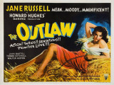 The Outlaw Plakat
