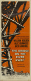Bridge on the River Kwai Affiches
