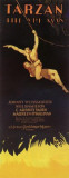 Tarzan The Ape Man Poster