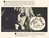 Loves of Blonde -  Style Posters