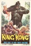 King Kong Affiche