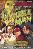 Den usynlige mann Bilder