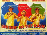 Singin' in the Rain Plakat
