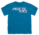 Youth: Melrose - Logo Shirts