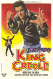 King Creole - French Style Posters