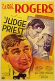 Judge Priest Posters