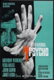 Psycho Affischer